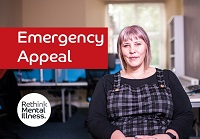 Our emergency appeal